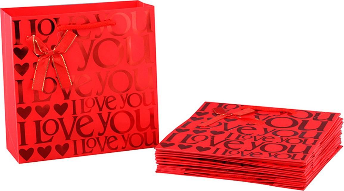 Комплект пакет с открыткой