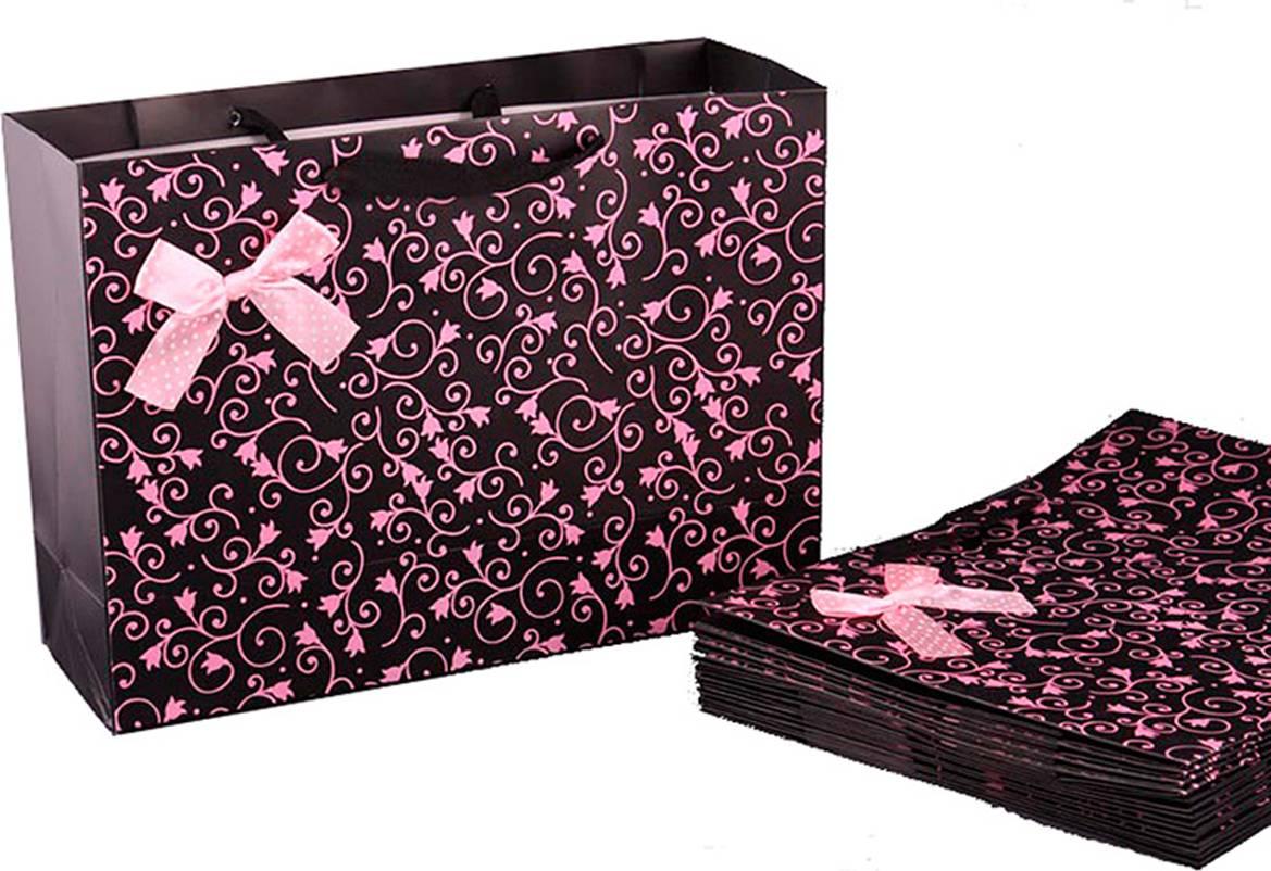 Подарочные пакеты с открыткой в москве