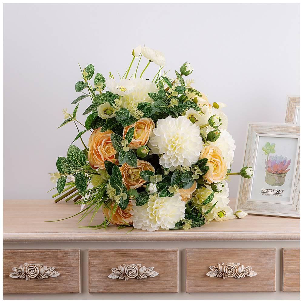 Для мамы, искусственные цветы для открыток