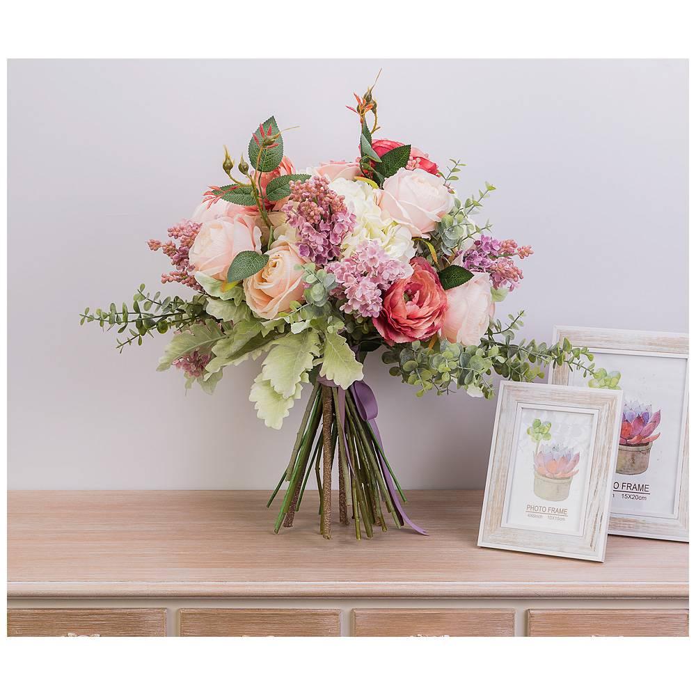 Искусственные цветы на открытку, оформления открыток